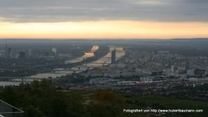 Wien-Donau-vom-Kahlenberg
